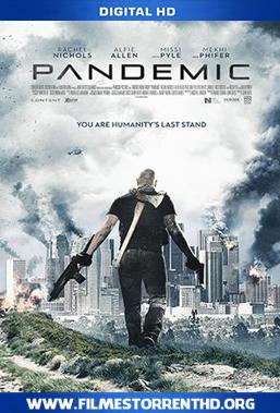 Baixar Pandemia – Torrent WEB-DL 720p Legendado 5.1 (2016)