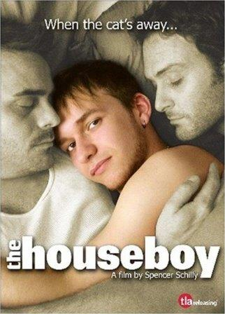 The houseboy, film