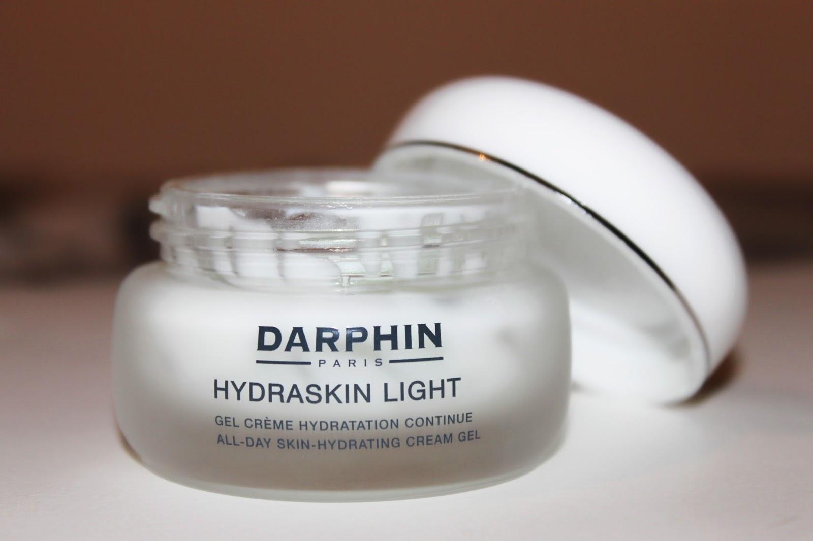 Hydraskin Light, Darphin - Produit terminé, Test revue, Mon avis @DEUXAIMES