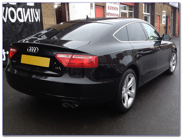 How Much Is WINDOW TINTING Car UK