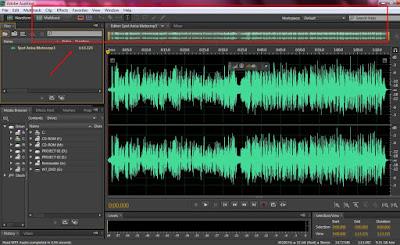 Kekurangan & kelebihan Adobe audition Cs6