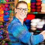 Que lana debo usar para tejer en Crochet?