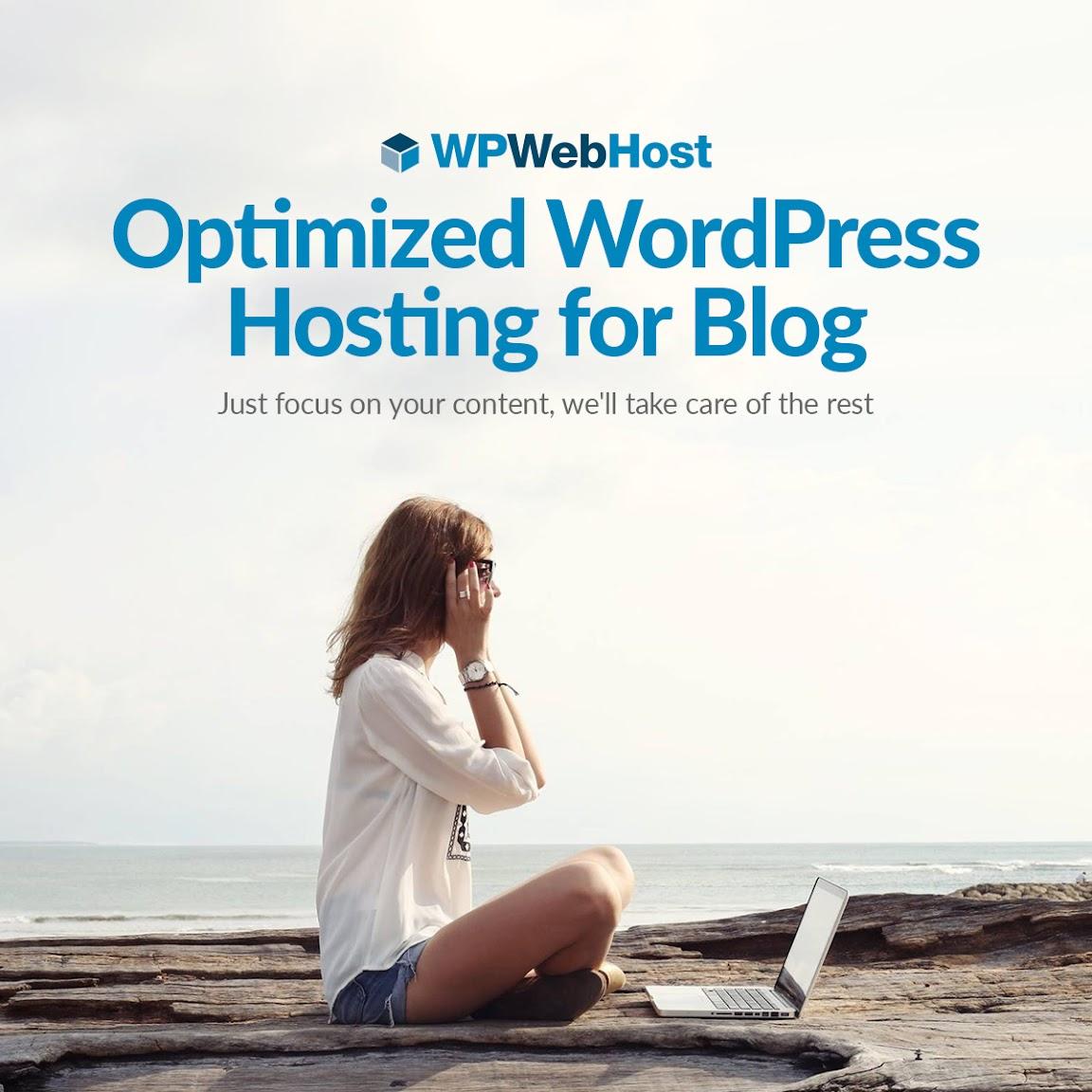 WPWebHost Testing