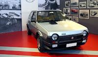 Fiat Abarth Ritmo 125 TC, 1983