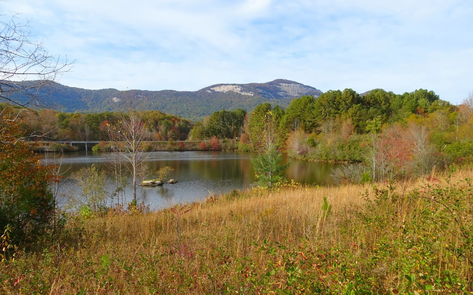 Femme au foyer: Your guide to Cherokee Foothills Scenic Highway 11