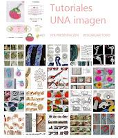 Tutoriales y Patrones Crochet en UNA Imagen