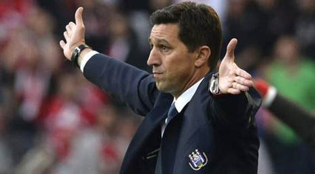 Albanian coach Besnik Hasi wins the trial against Greek team of Olympiakos