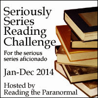 Seriously Series Reading Challenge
