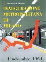 MM1 inaugurazione milano