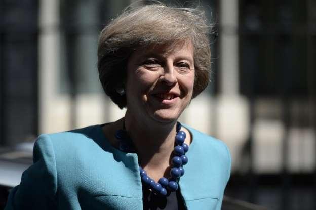 British prime minister to visit Donald Trump in spring