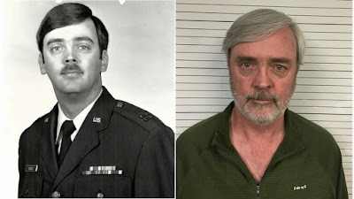 Air Force officer who vanished at height of Cold War turns up in Calif.