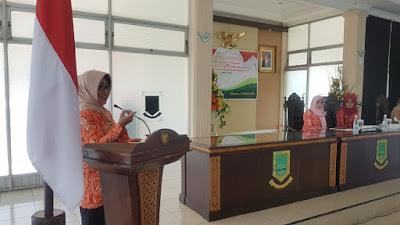Bagian Pemerintahan Jadi Sentral Koordinasi Kerjasama Dalam Negeri dan Luar Negeri