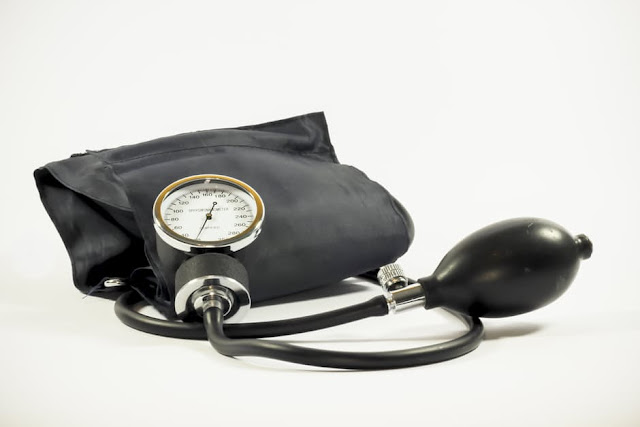 Oats Balances Blood Pressure