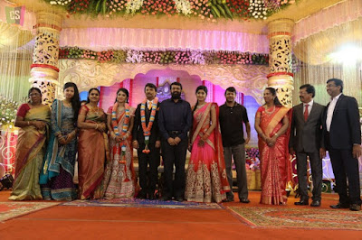 raj-tv-md-daughter-shema-marriage-reception-stills