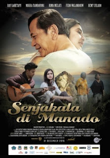 Download Film Senjakala Di Manado 2016 DVDRip KumpulMovieIndo