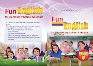 Fungsi Buku Pengayaan Sekolah