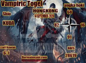 Kode syair Hongkong Senin 14 September 2020 200