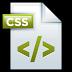 CSS: margin