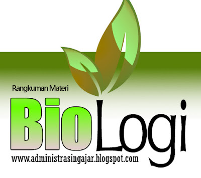 Rangkuman Materi Biologi Kelas 10 Kurikulum 2013 Semester 2
