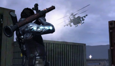 Dark Sector PC Game Free Download