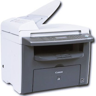 Canon ImageCLASS MF4350d Printer Driver/Scanner Download