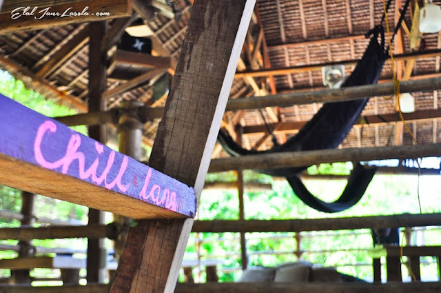The Circle Hostel La Union | Hammock