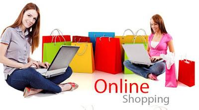 Berhati-hati Beli Barangan Secara Online