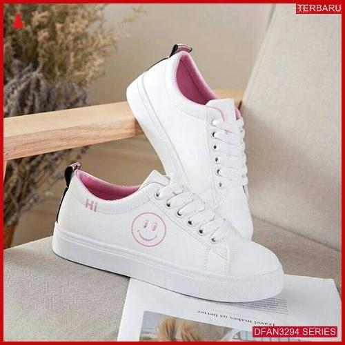 DFAN3294S41 Sepatu Ns 33 Poxing Wanita Smile Sepatu BMGShop