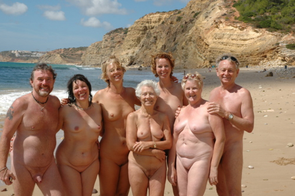 Sorry, nudist camp nsw