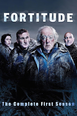 Fortitude Poster