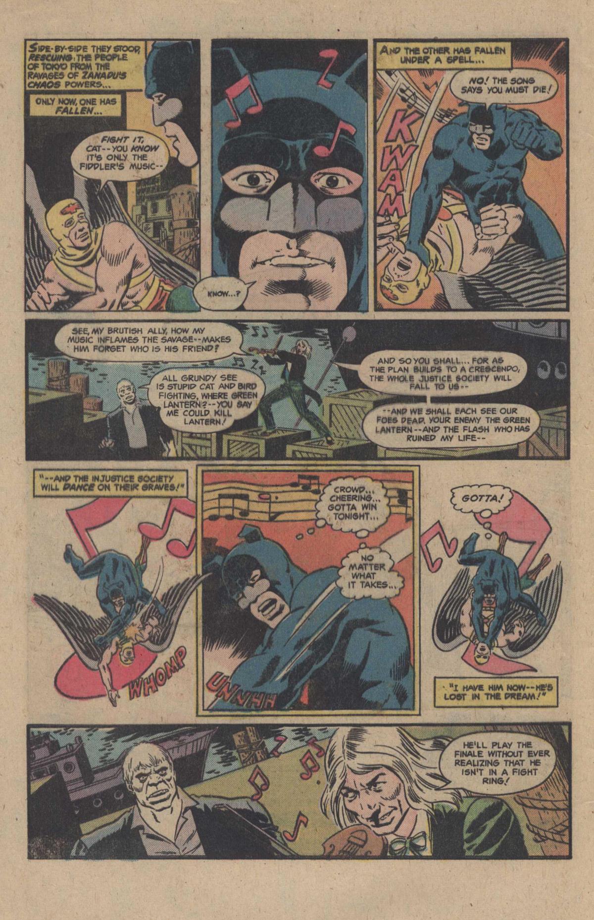Read online All-Star Comics comic -  Issue #63 - 4