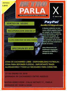 RetroParla 2018
