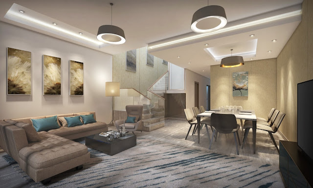 Hartland Estates: Quad Homes' launched at Sobha Hartland Dubai