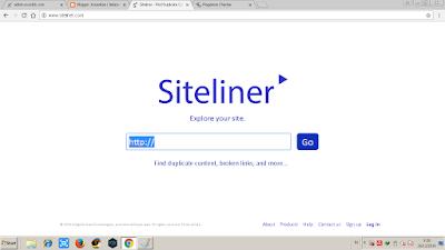 Cara Cek Duplicate Konten Dengan Siteliner