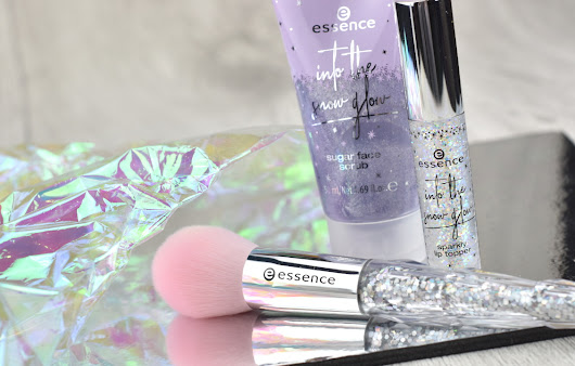 [Review] essence 'into the snow glow' Trend Edition
