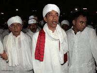 Jokowi Belum Kecam Serangan Teroris ke Warga Muslim London, Ada Apa?