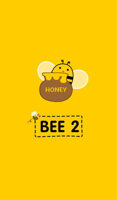 Yollow Bee 2