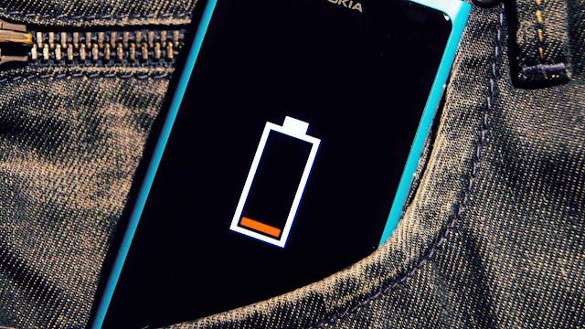 Begini Cara Jitu Nge-Charge Smartphone Dengan Cepat