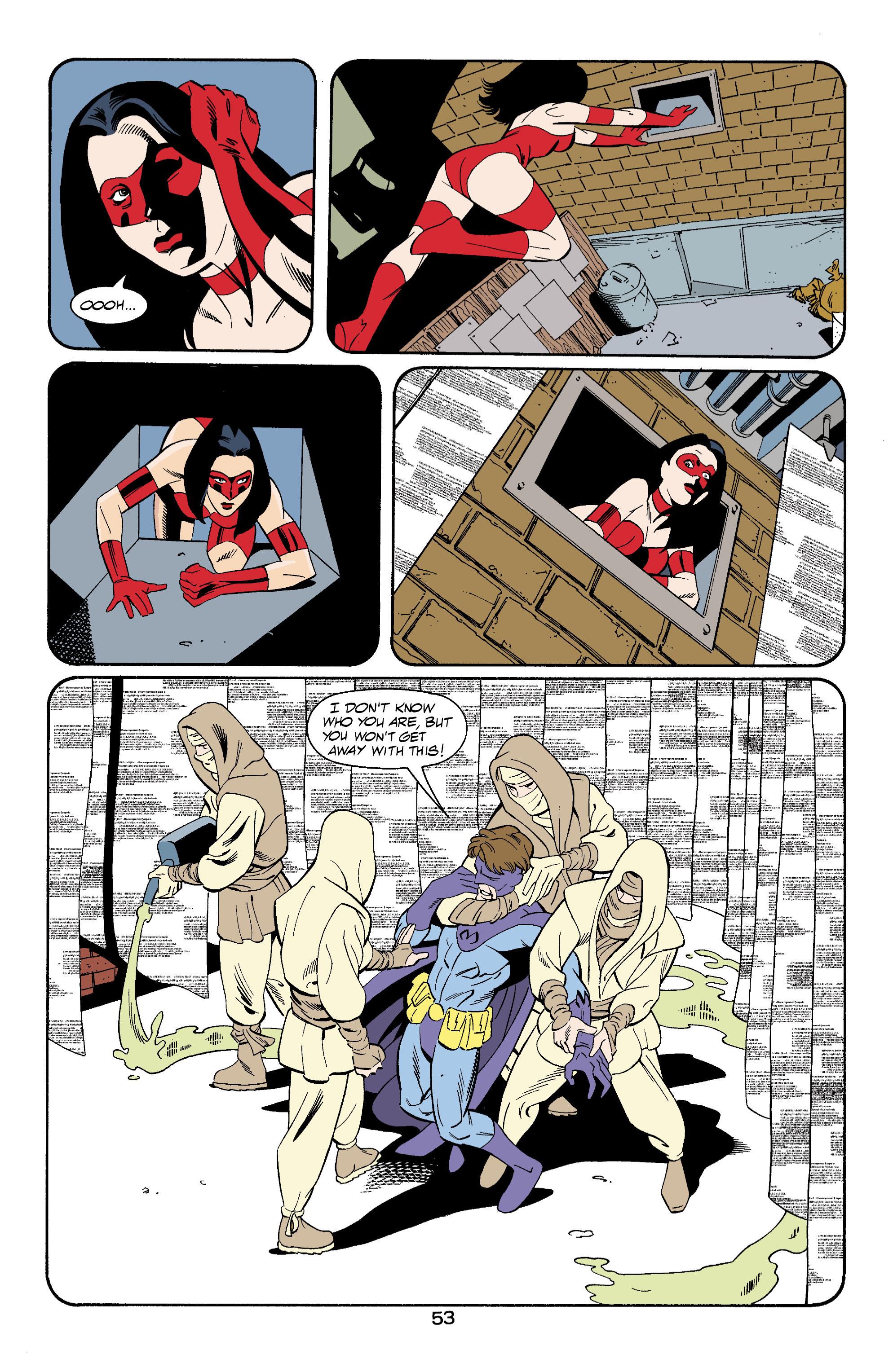 Detective Comics (1937) 750 Page 53