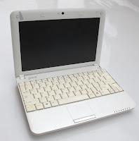 Netbook bekas Axioo Pico DJM