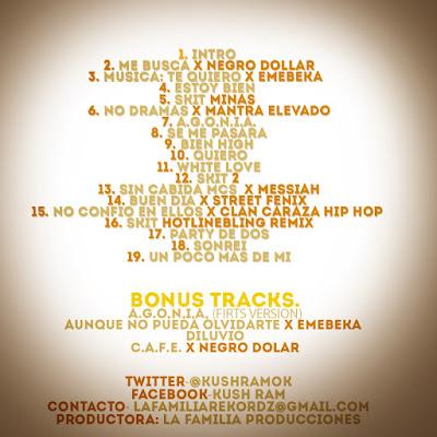 hip hop argentino