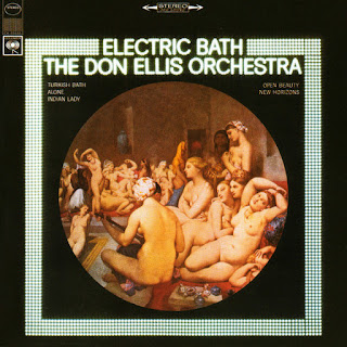 Don Ellis, Electric Bath
