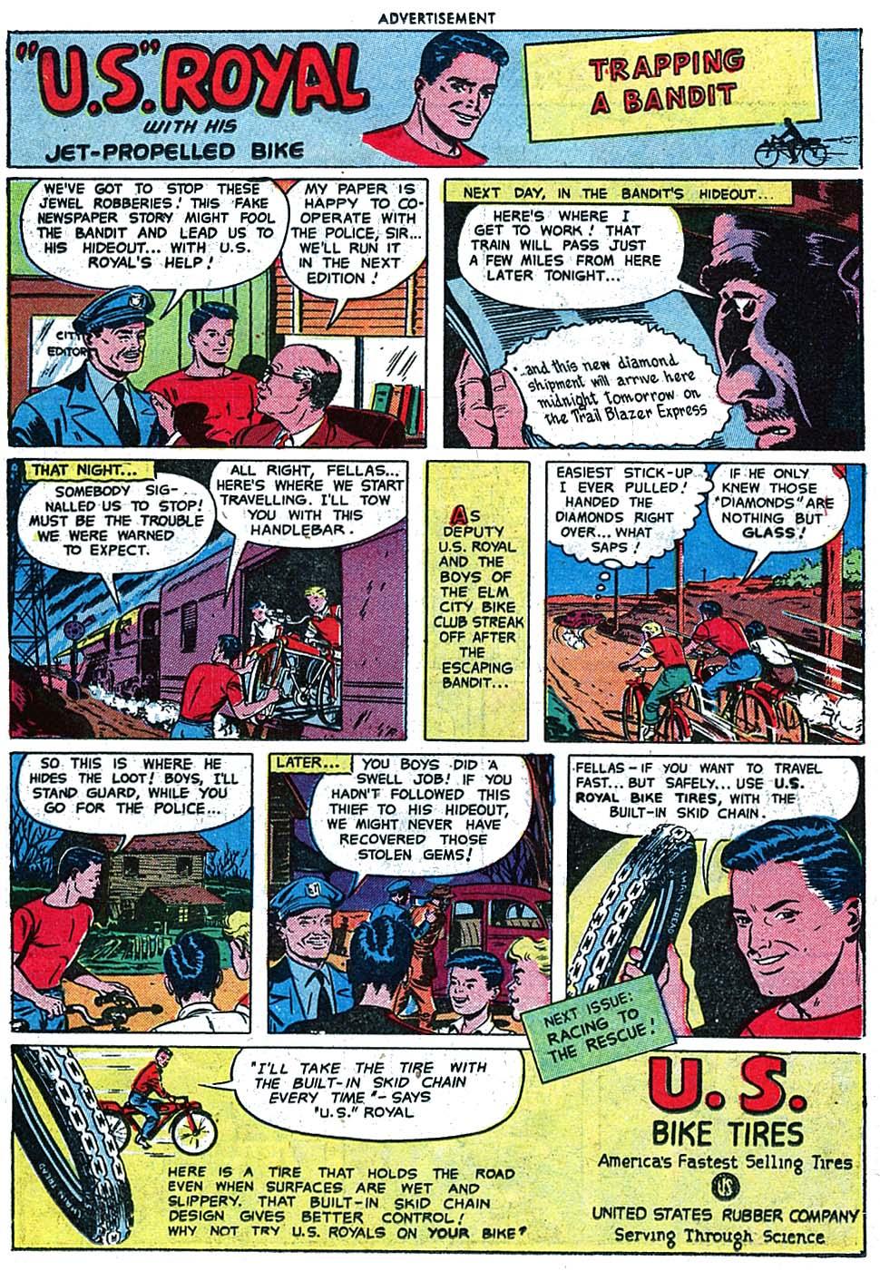 Read online All-American Comics (1939) comic -  Issue #89 - 21
