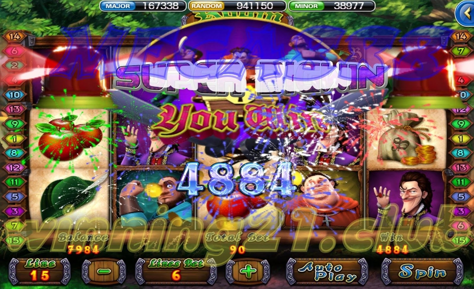 Ke Xing: New Online Game MEGA888 Is Now Provided Free