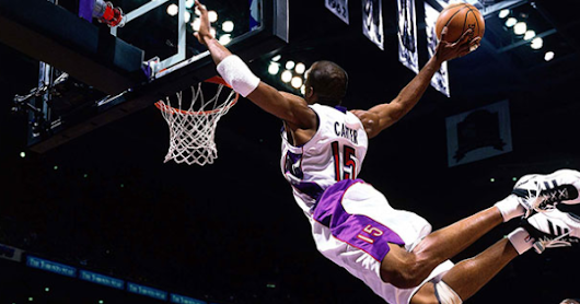 Basketball Training: How to Jump Higher to Dunk