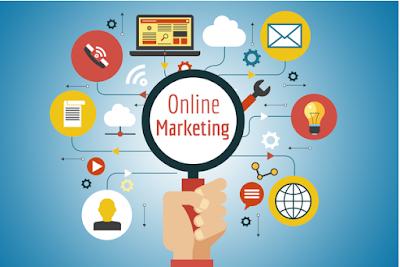 Khóa học Marketing Online cho doanh nghiệp