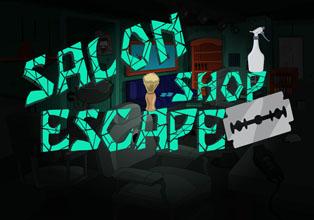 BestEscapeGames - Saloon Shop Escape