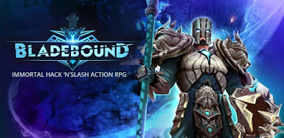 Blade Bound: Hack and Slash of Darkness Apk + OBB for Android Free Downlaod
