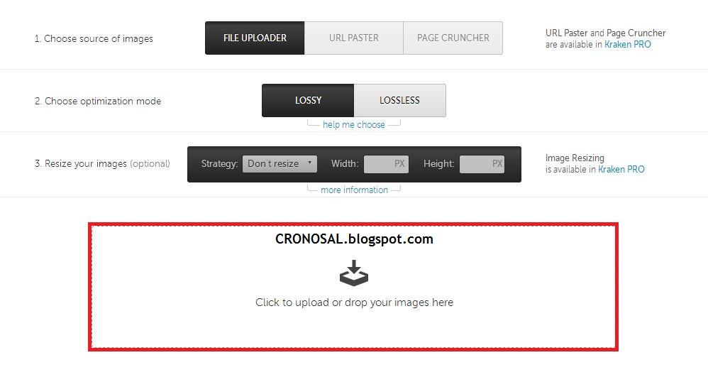 Cara Kompres Gambar tanpa Mengurangi Kualitasnya, tanpa Software