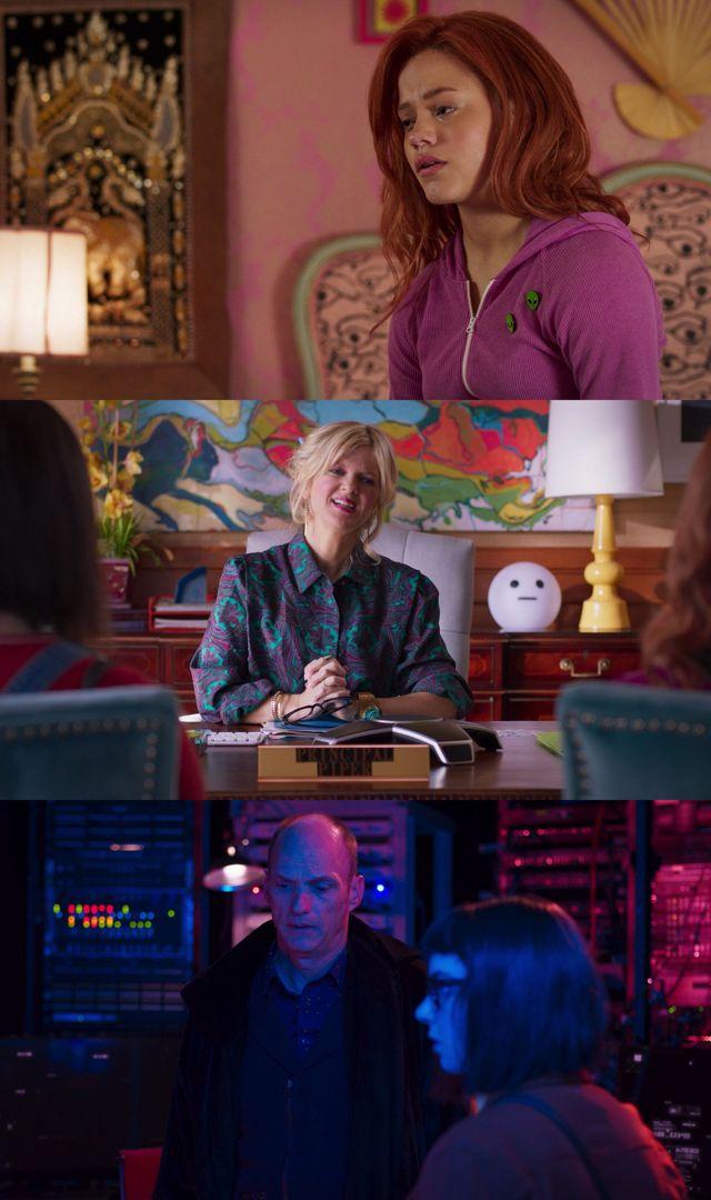 Daphne y Velma (2018) HD 1080p y 720p Latino